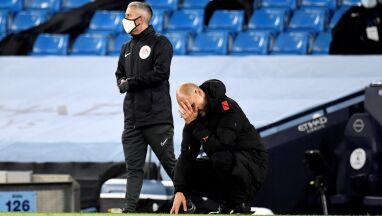 Zakażenia w Manchesterze City. Ból głowy Guardioli