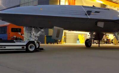 """Pierwsze nagranie """"Ufo"""" dla US Navy"""