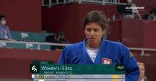 Tokio. Perenc odpadła w 1. rundzie turnieju judo kobiet