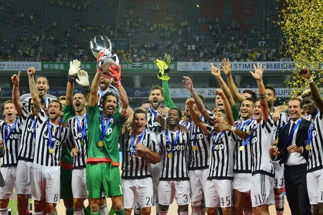 Superpuchar Włoch znów w Arabii Saudyjskiej. Kobiety obejrzą z trybun mecz