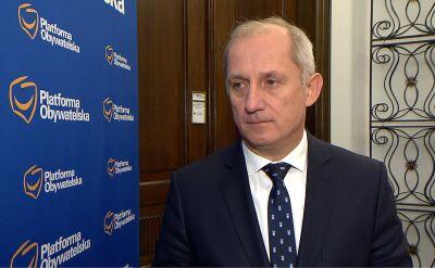 """""""Tworzy się partia, która jest jeszcze większym zagrożeniem dla Jarosława Kaczyńskiego"""""""