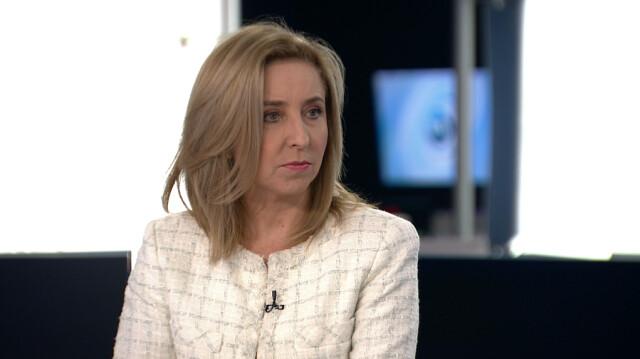 Wielowieyska: Chciałam zadać pytanie prezesowi NBP. Jak mamy o tym nie pisać?