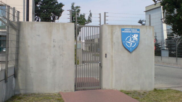 W Polsce będą szkolić się oficerowie kontrwywiadu NATO
