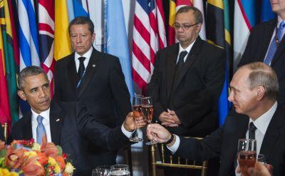 Eksperci: na Syrii nikomu nie zależy