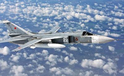 Rosjanie zaatakowali rebeliantów szkolonych przez CIA