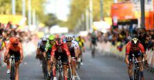 Rocznica. Triumf Matthewsa na 6. etapie Volta a Catalunya, Majka 9.