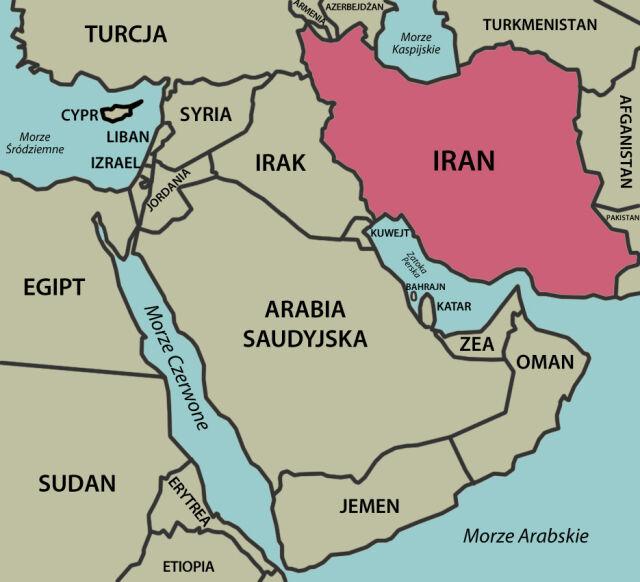 Iran Grozi Swiatu Raport Specjalny Tvn24