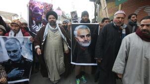 USA i Iran porozumiewają się przez szwajcarskiego dyplomatę