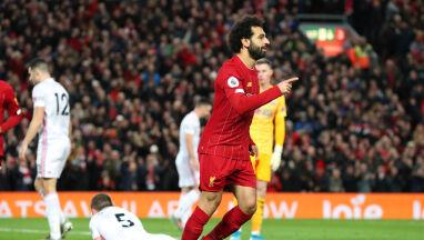 Egipt chce Salaha na igrzyskach, niepokój w Liverpoolu.