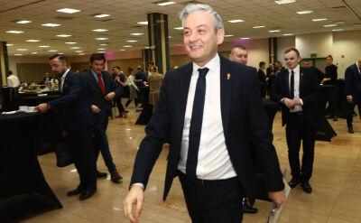 Zawisza: Biedroń jest kandydatem na kandydata na prezydenta