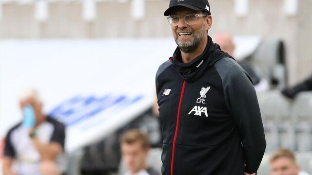 Liverpool nie szalał z transferami. Klopp: właścicielami niektórych klubów są kraje albo oligarchowie