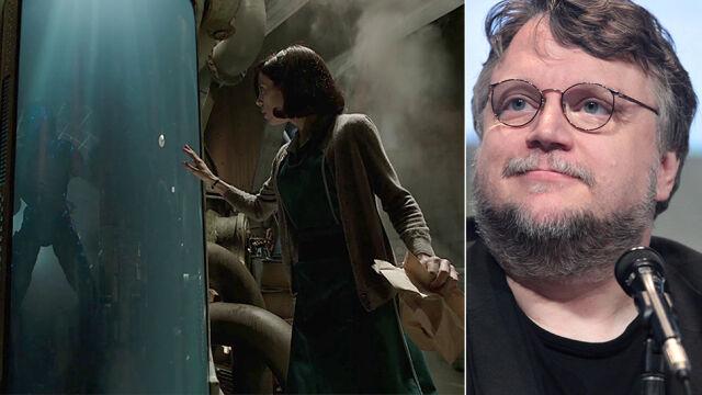 Pierwszy pewniak? Guillermo del Toro  z nagrodą, po której dostaje się Oscara