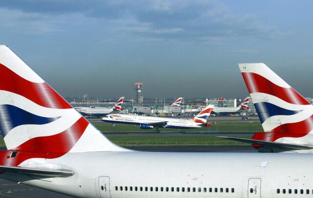 British Airways dyskryminowały chrześcijankę z powodu religii