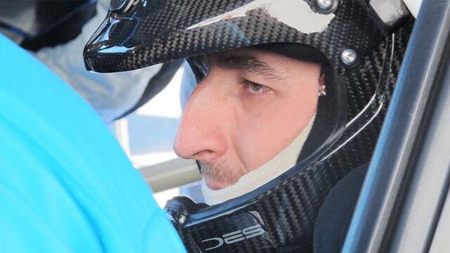 Kubica pojedzie w kolejnym rajdzie. Rally Citta di Bassano