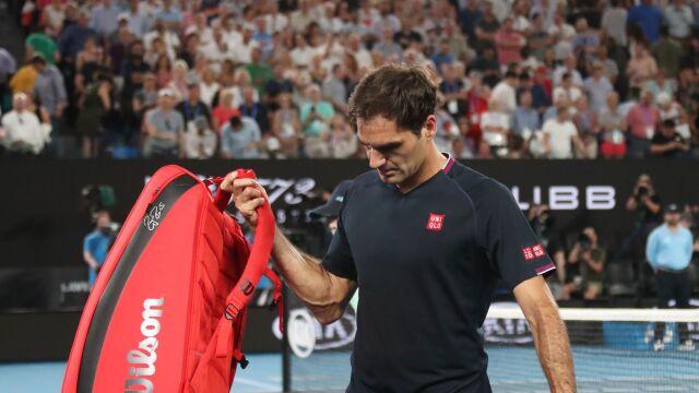 Roger Federer przeszedł operację. Nie zagra przez kilka miesięcy