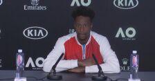 Monfils: byłem zdruzgotany, kiedy dowiedziałem się o śmierci Bryanta