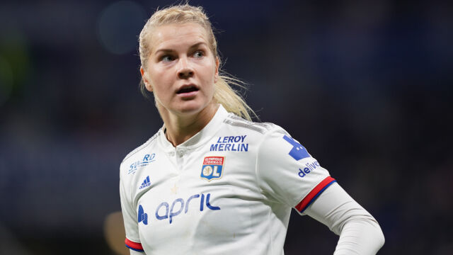 Fatalna kontuzja zakończyła sezon gwiazdy kobiecego futbolu