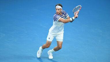 Thiem zaskoczył Nadala. Najlepsze zagrania 10. dnia Australian Open