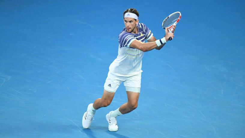 Najlepsze zagrania 10. dnia Australian Open