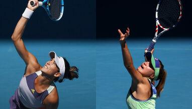 Pierwszy taki finał w historii. Plan transmisji 13. dnia Australian Open