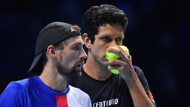 Kubot zmuszony do zmiany partnera w Australian Open