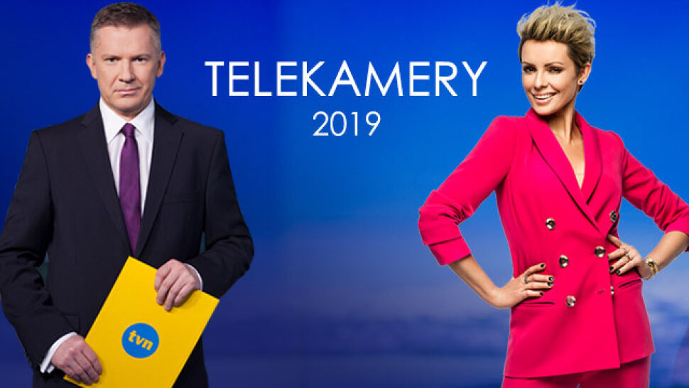 Grzegorz Kajdanowicz i Dorota Gardias nominowani do Telekamery