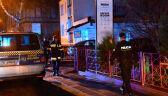 Prezydent Koszalina: trwają czynności zabezpieczające