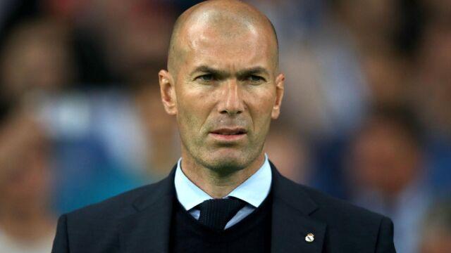 5288a908ec023 Serie A. Zidane może zastąpić Allegriego w Juventusie | Eurosport w ...