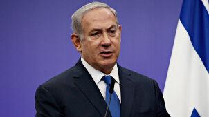 Niespodziewane wyznanie izraelskiego premiera.