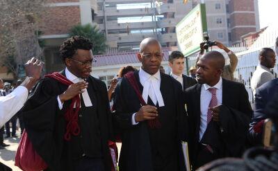 Opozycja w Zimbabwe zaskarżya do Trybunału wynik wyborów