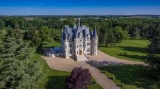 Luksusowa nieruchomość z XIX wieku