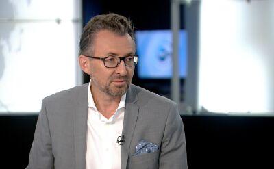 Konstytucjonalista Marek Chmaj ocenia opinię MSZ w sprawie zapytania Zbigniewa Ziobro do TK