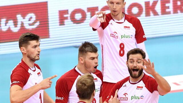 Rosja pokonana. Polska triumfuje w Memoriale Wagnera