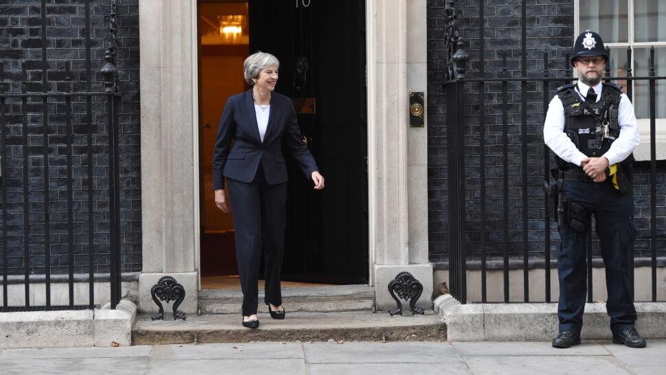 May o porozumieniu w sprawie brexitu: Unia musi pójść na ustępstwa