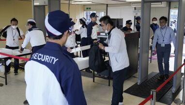 """""""Mniej bagażu, mniej czekania"""". Organizatorzy igrzysk w Tokio apelują"""