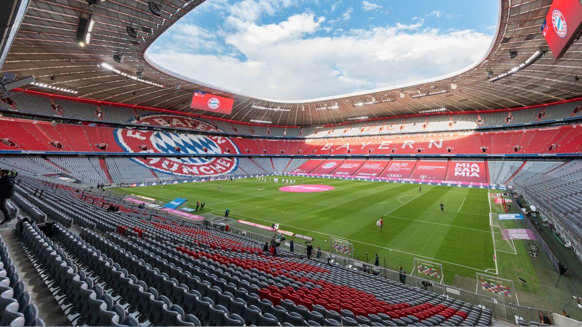UEFA podjęła decyzję w sprawie meczu Bayernu