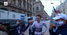 Geoghegan Hart wygrał Giro d'Italia 2020