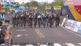 Young wygrał 4. etap Tour de Taiwan