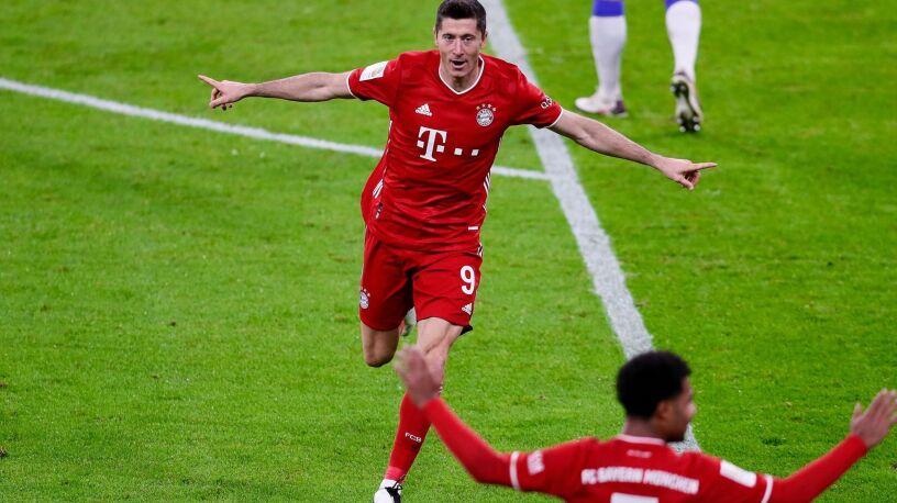 Lewandowski nominowany. FIFA wybiera najlepszego piłkarza