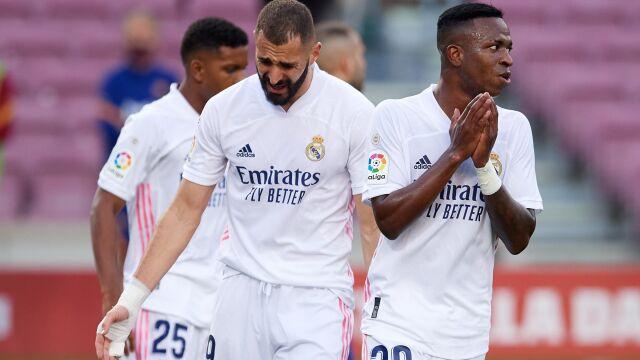 """""""Nie graj z nim, gra przeciwko nam"""". Podsłuchana rozmowa między piłkarzami Realu"""