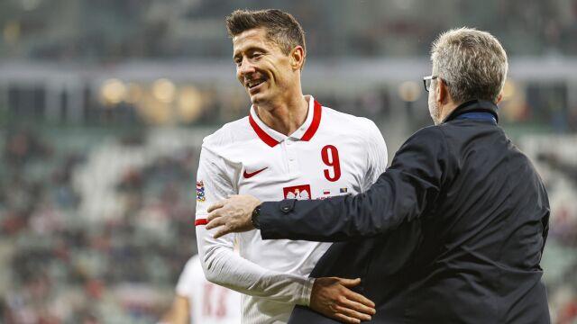 """PZPN chce pomóc kadrowiczom podczas zgrupowania. """"Będziemy rozmawiać z UEFA"""""""