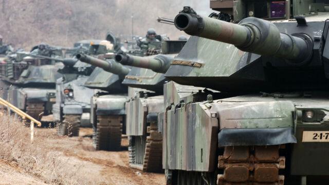 Rozpoczyna się gra przed ważnym szczytem NATO. Polska i Bałtowie chcą więcej