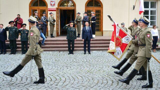 Polscy żołnierze w jednym szeregu z Litwinami i Ukraińcami. Powstaje LITPOLUKRBRIG