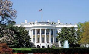 Cyberatak na Biały Dom