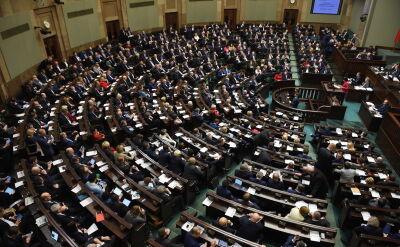 Sejm przywrócił głosowanie korespondencyjne dla osób niepełnosprawnych