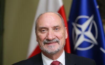 Macierewicz szefem podkomisji badającej katastrofę w Smoleńsku