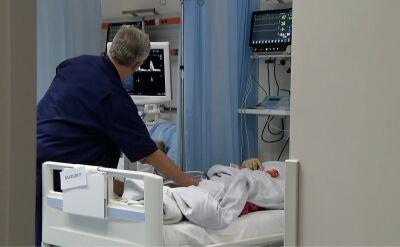 Polskie szpitale zadłużone są na 14 miliardów złotych