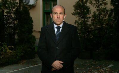 Budka: Kancelaria Sejmu zrobili wszystko, by opinia publiczna nie poznała list poparcia