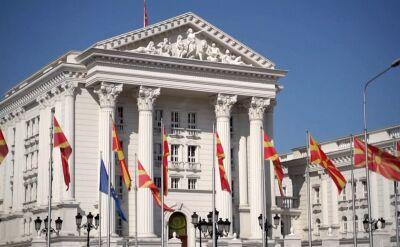 UE nie otworzyła negocjacji akcesyjnych z Macedonią Północną