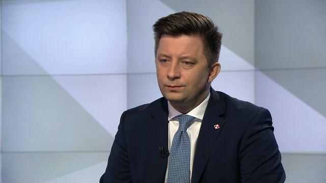 Dworczyk: jeżeli ktoś rezygnuje z udziału w Radzie Ministrów, to jest jego wybór